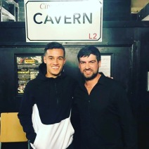 Marc & Philippe Coutinho