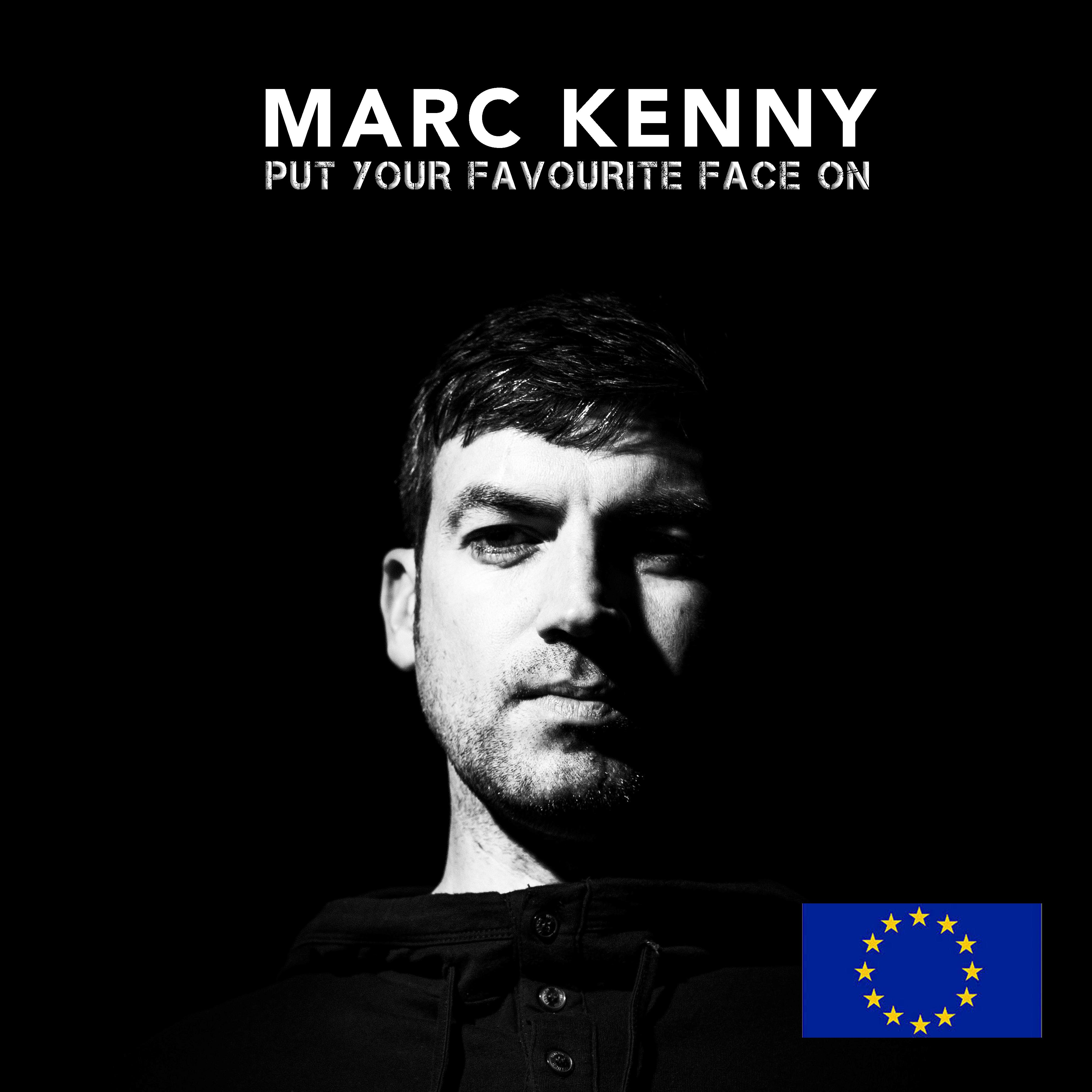 ALBUM FRONT COVER - europe