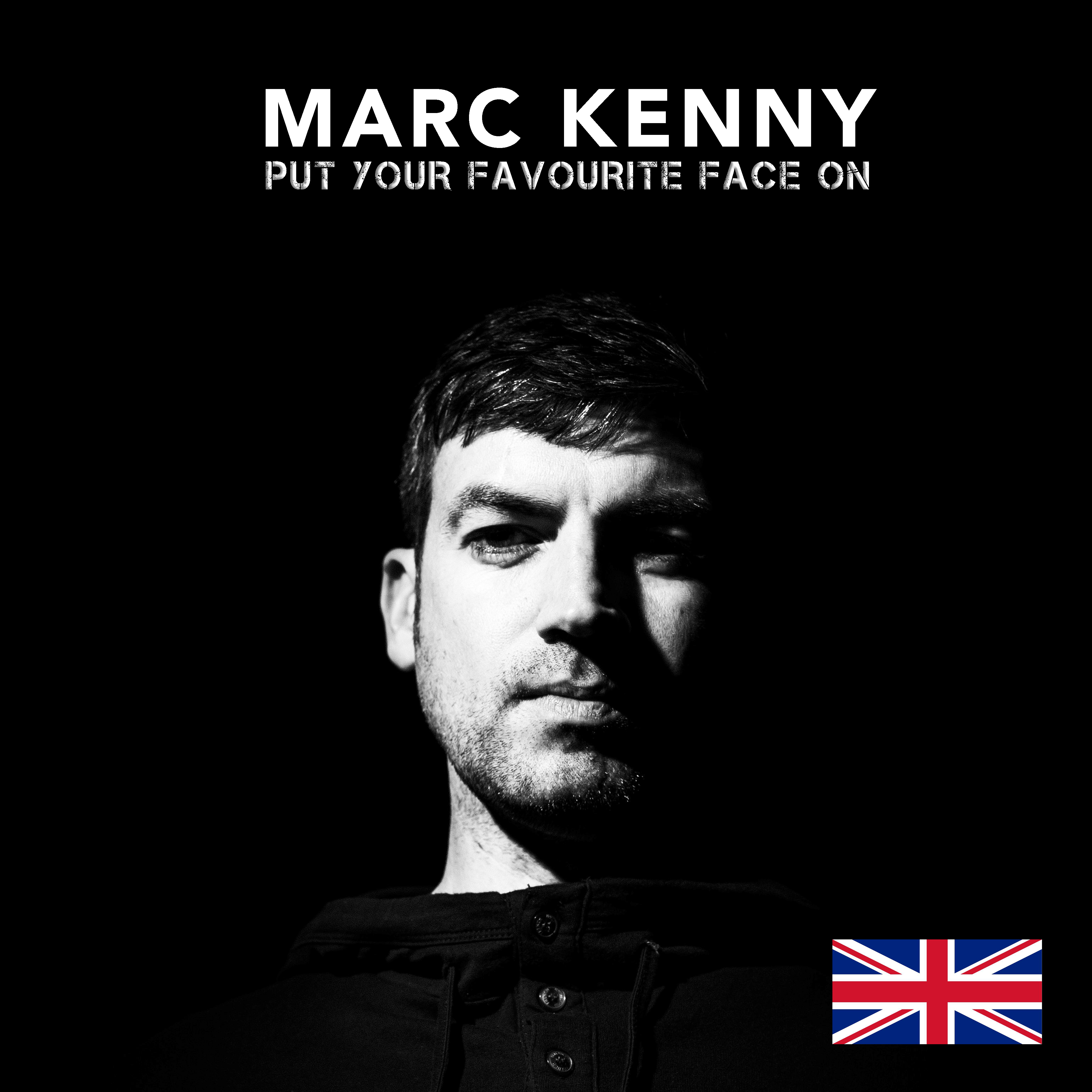 ALBUM FRONT COVER -UK